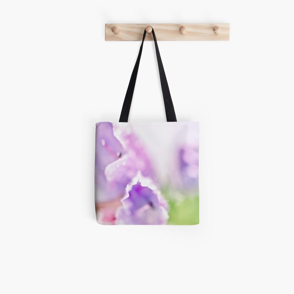 Flower Mystical Tote Bag