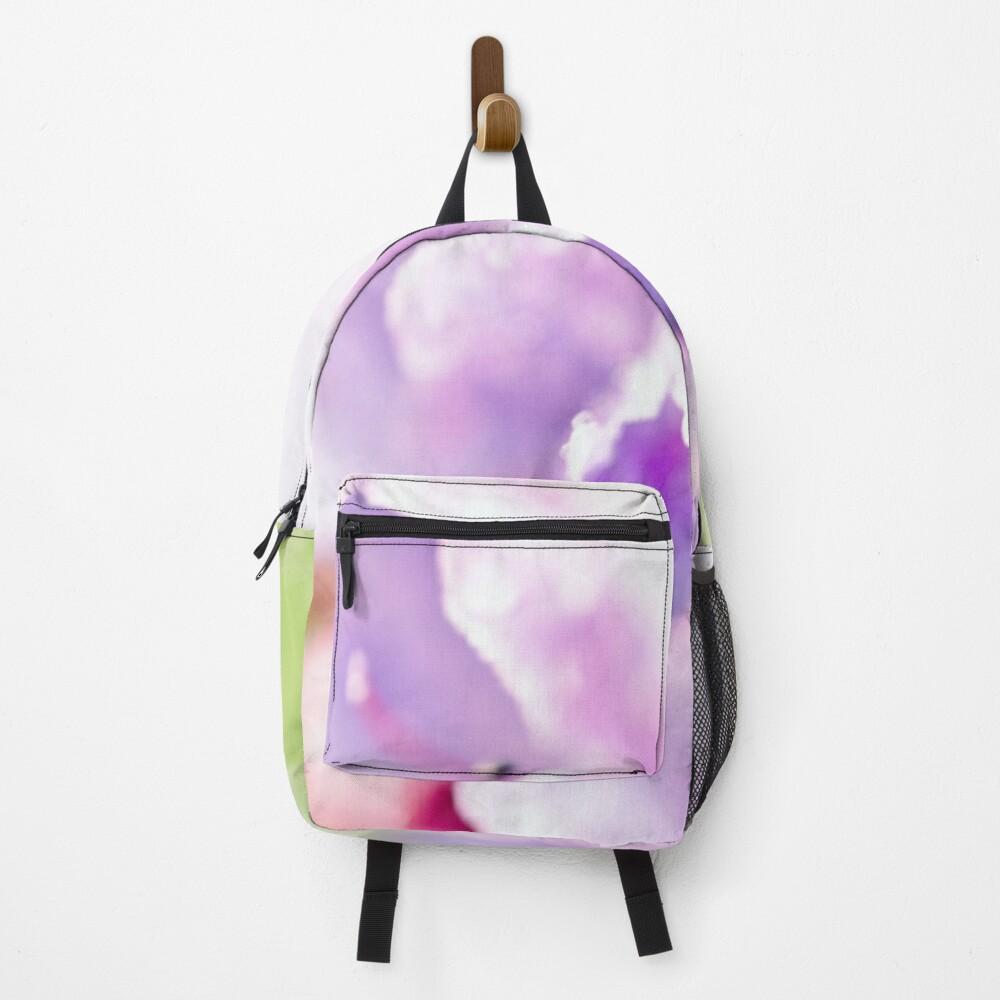 Flower Mystical Backpack
