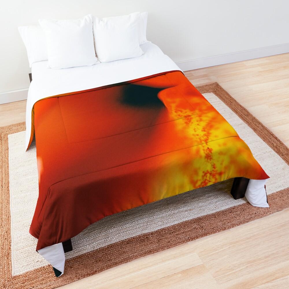 Flower Mystical  Comforter