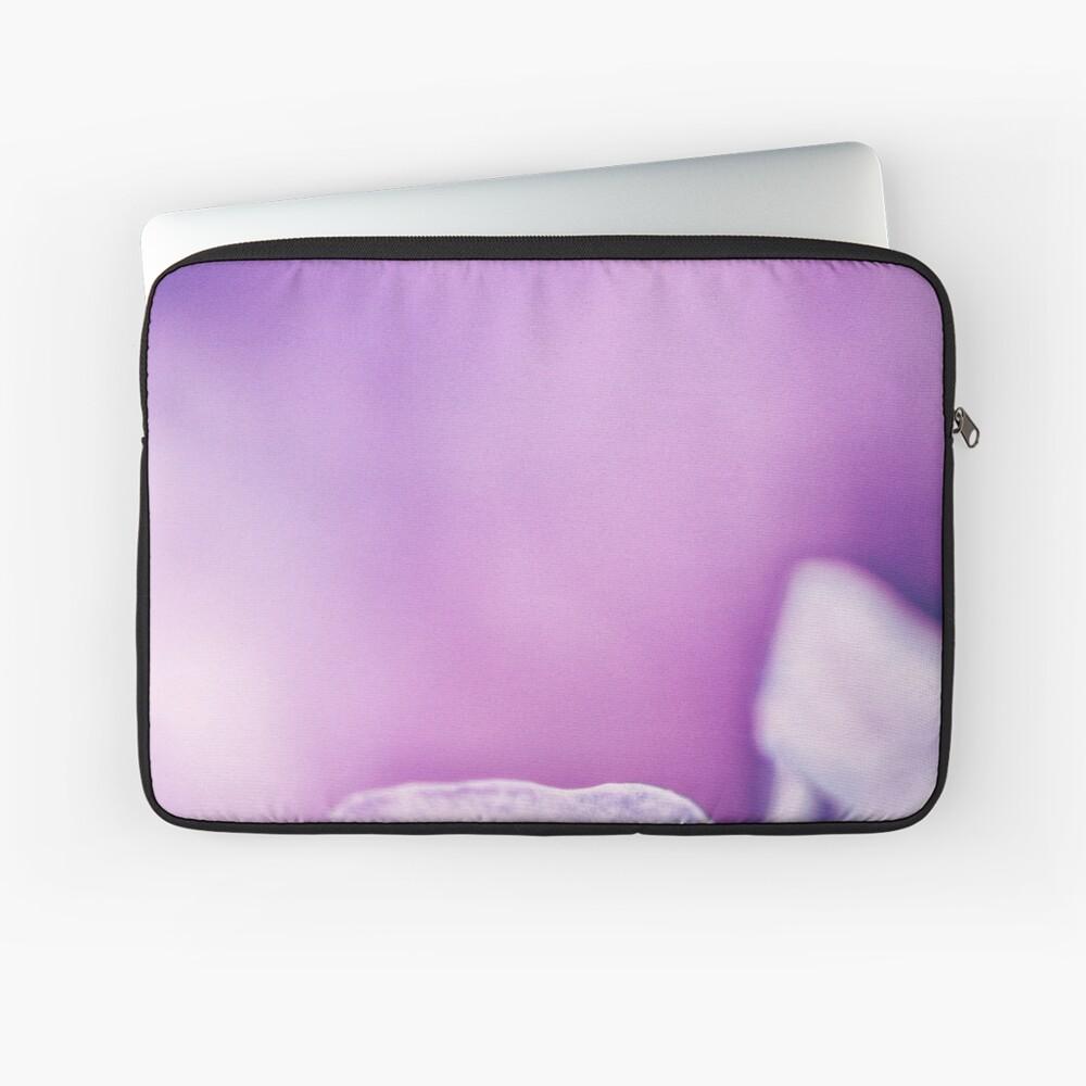 Flower Mystical Laptop Sleeve