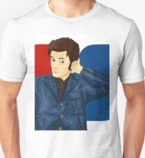 David Tennant  Unisex T-Shirt