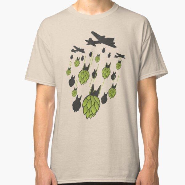 Hop Bomber Classic T-Shirt