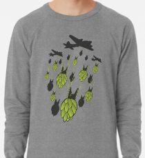 Hop Bomber Lightweight Sweatshirt