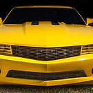 Camero by George Lenz