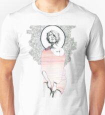 """""""Girl Interrupted"""" T-Shirt"""
