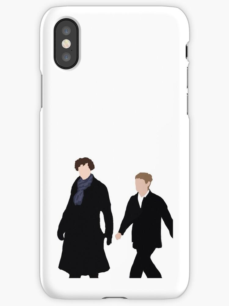Sherlock and John by p-vlah1