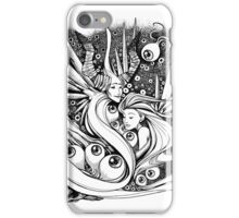 Maleficent - i-phone 4s iPhone Case/Skin
