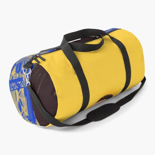 Steph Curry Duffle Bag