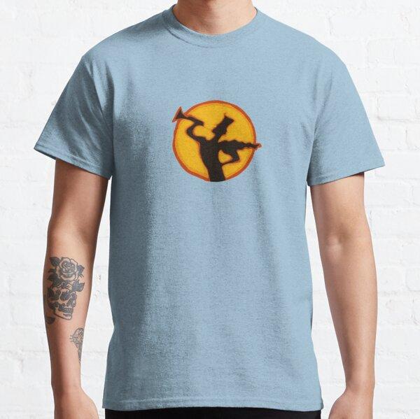 Trumpet Man Classic T-Shirt