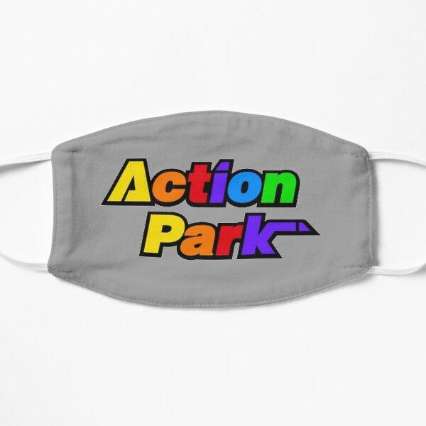 Action Park - Jackass Mask