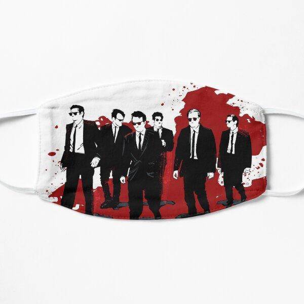 Reservoir Dogs Flat Mask