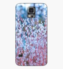 Delicate.  Case/Skin for Samsung Galaxy