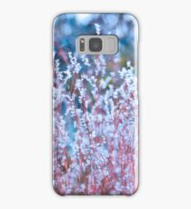 Delicate.  Samsung Galaxy Case/Skin