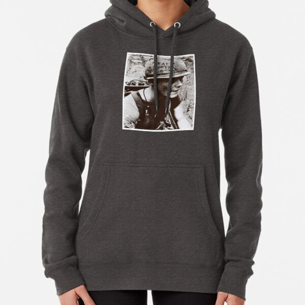 The Smiths Meat Is Murder Pullover Hoodie
