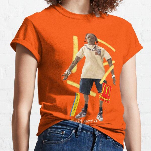 CACTUS ET DONALD T-shirt classique