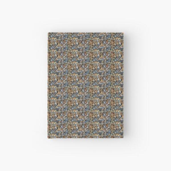 Pebbles Hardcover Journal