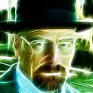 Magical Heisenberg by finalscore