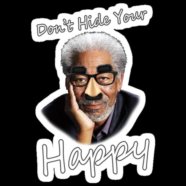 Freeman Happy by choda65