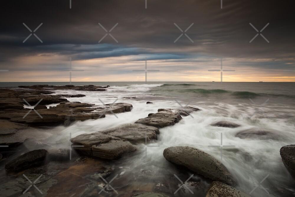 An early morning by Mel Brackstone