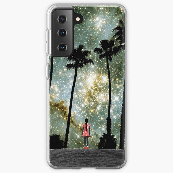 Paradise Galaxy Dream Samsung Galaxy Soft Case