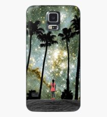 Paradise Galaxy Dream Hülle & Skin für Samsung Galaxy