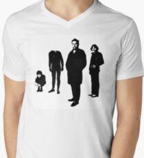 STRANGLERS 2 Men's V-Neck T-Shirt