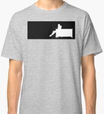 Staying Late Classic T-Shirt