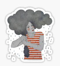 Luella Sticker