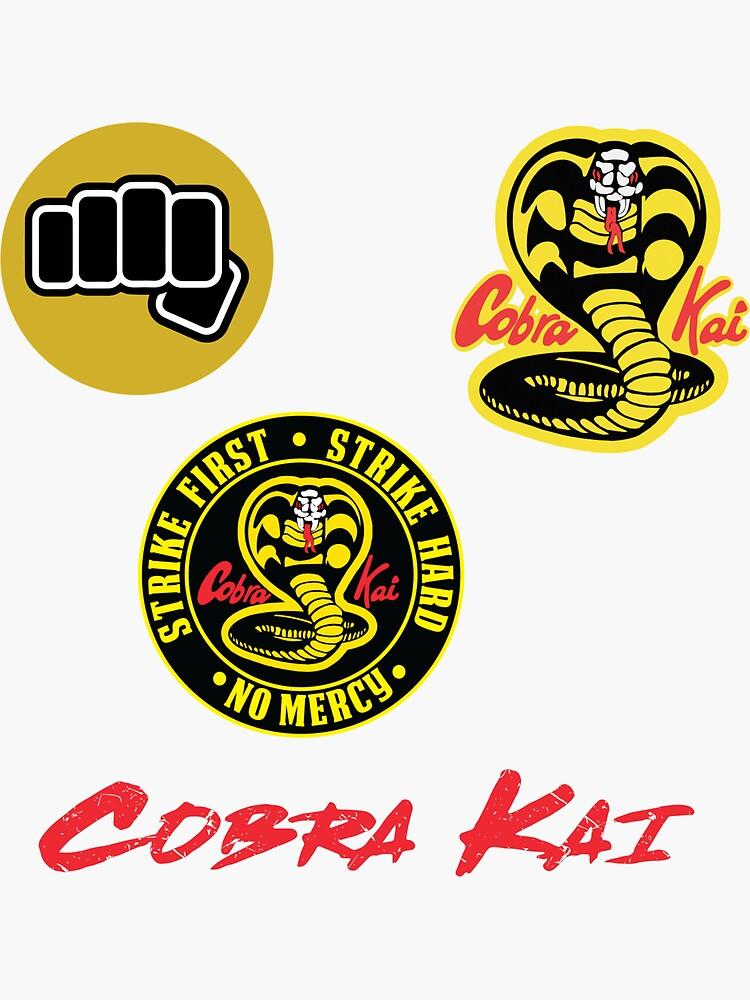 Cobra Kai Pack by ByEmil