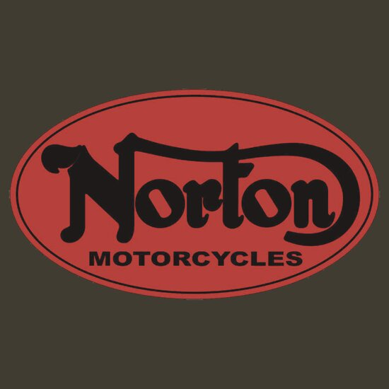 TShirtGifter presents: Norton Motorcycle Company | Unisex T-Shirt