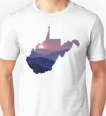 The West Virginia Hills T-Shirt