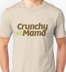 Crunchy Mama Unisex T-Shirt