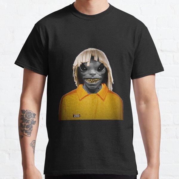 Kleiner klappriger ZR3 Oliver Tree Classic T-Shirt