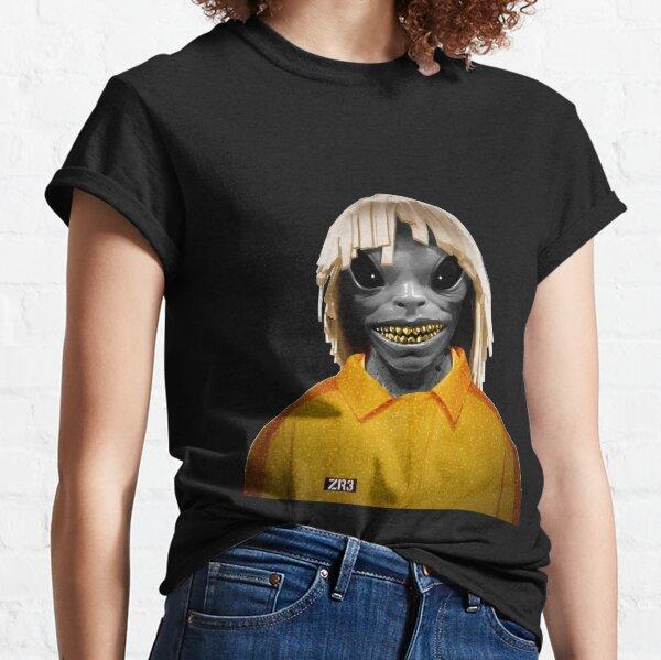 Pequeño ricky ZR3 Oliver Tree Camiseta clásica