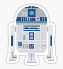 R2Deki Sticker