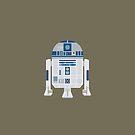 R2Deki by hidekiproject