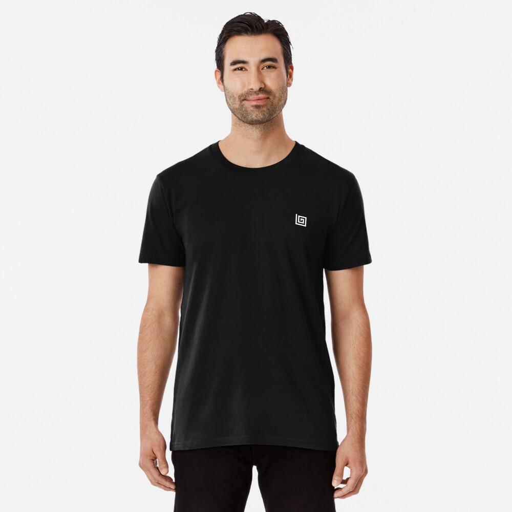 Lee Grace Illustrator Apparel  Premium T-Shirt