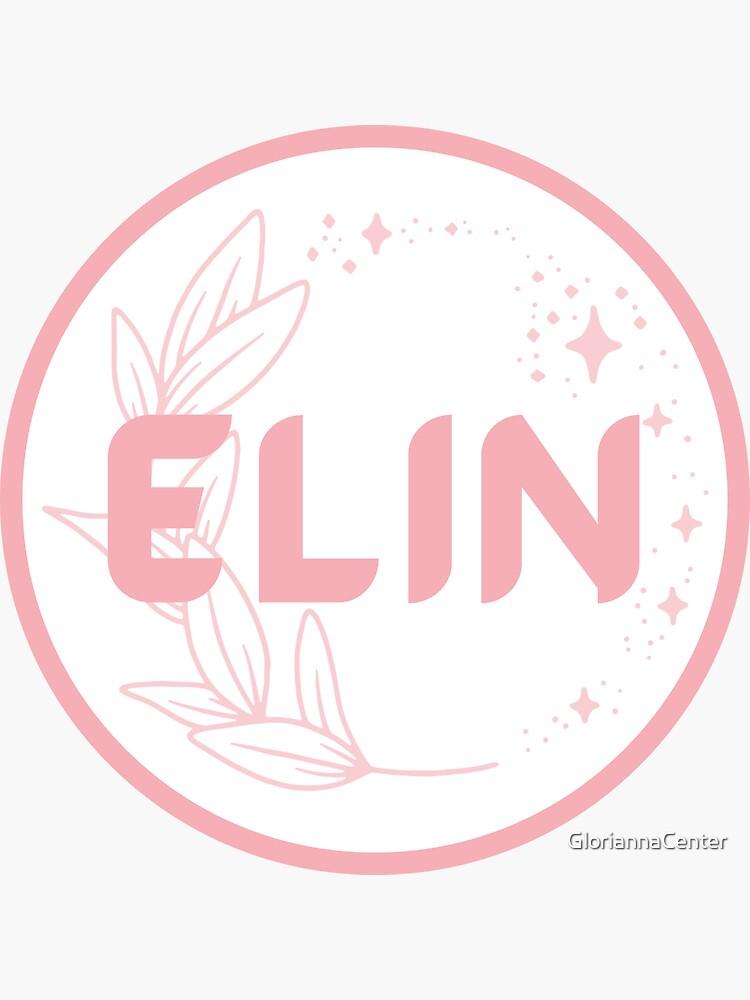 Elin by GloriannaCenter
