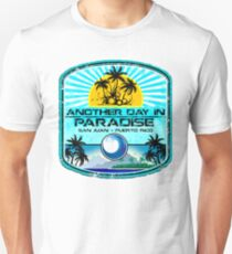 San Juan Beach T-Shirt