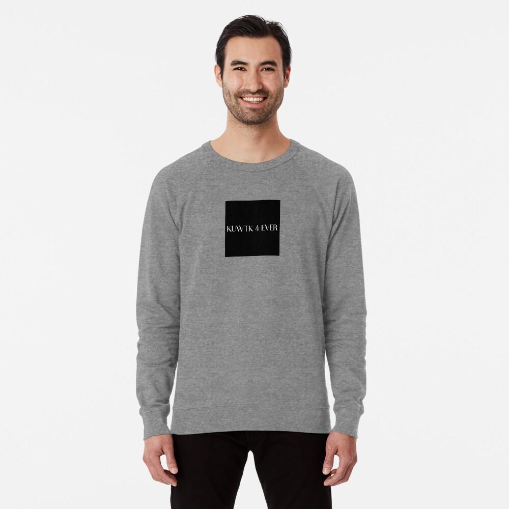 KUWTK 4 ever Lightweight Sweatshirt