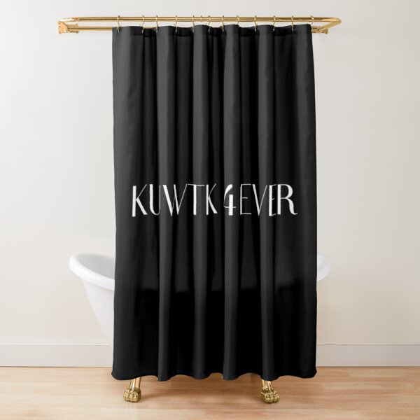 KUWTK 4 ever Shower Curtain