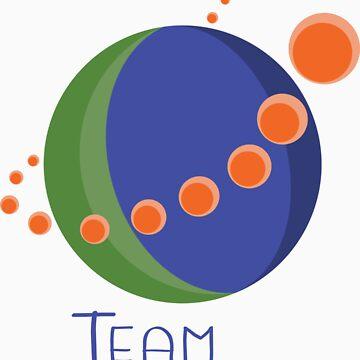 Original Team Earthling by teamearthling
