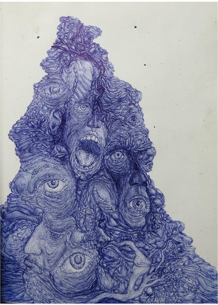 Insanity by ConorFlynn