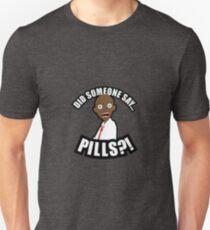 Left 4 Dead Louis Pills Unisex T-Shirt