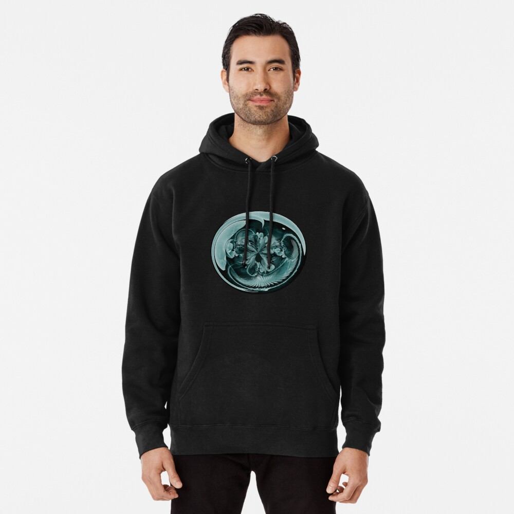 Embryo Pullover Hoodie