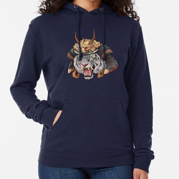Tiger Spirit Lightweight Hoodie