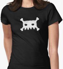 BONEZ Women's Fitted T-Shirt