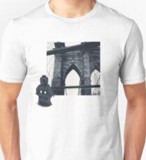 WELCOME HOME CAP'N T-Shirt
