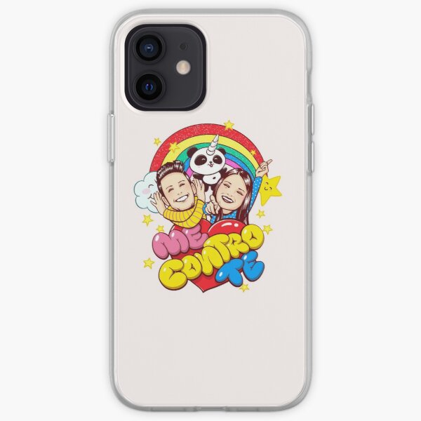 Me Contro Te iPhone cases & covers | Redbubble