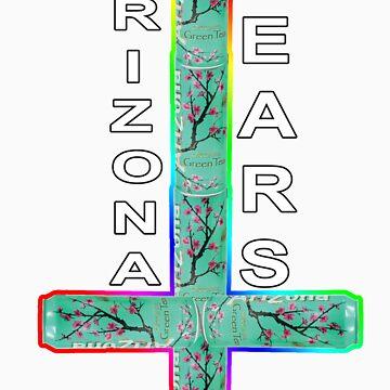 ARIZONA TEARS  by Gurbles